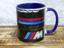 Kaffeetasse Pot BMW M Motorsport Logo Kaffee Tasse Becher Coffeecup