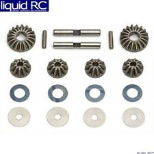Associated 89120 Differential Gears/Washers/Pins Rc8