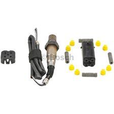 BOSCH 15733 UNIVERSAL OXYGEN SENSOR FOR ACURA AUDI BMW BUICK CHEVROLET CHRYSLER