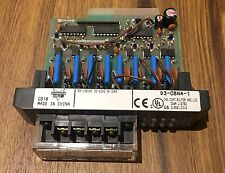Automation Direct / D3-08NA-1 110VAC Input Module - Used