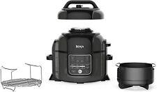 Ninja Foodi 6.5 Quart TenderCrisp Pressure Cooker and Air Fryer, OP350CO