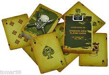 KA-BAR #9914 Playing Cards / WWII KA-BAR U.S.A. Made Collectable Playing Cards