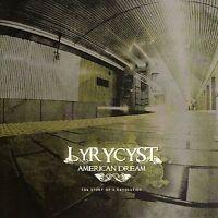 Lyrycyst, American Dream, Audio CD