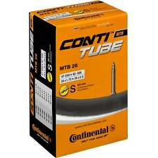 Continental MTB Freeride - 26 x 2.3 - 2.7 inch Presta Valve Bicycle Inner Tube