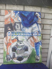 "Rares Schalke 04 Galerie Bild ""Gelsenkirchen"""