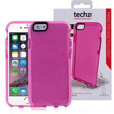 "Tech 21 Impactology Rosa Evo Malla Apple Caso para iPhone 6/6S (4.7"") ** rosa **"