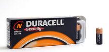 Pile LR01 Duracell Alcaline1.5V 825mAh  - Boîte(s) de 10