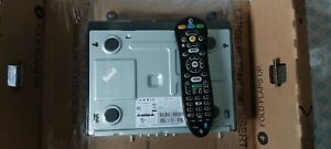 AT&T U-Verse Motorola VIP2250 Wireless TV Receiver Remote NO Power Adapter