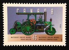 "Canada #1604b MNH, Historic Land Vehicles ""4"" Stamp 1996"