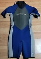 Neil Pryde Kid's Shorty Wetsuit Size Junior 12  2000 series youth 2/2mm