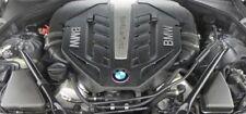 BMW F12 F13 650i V8 4.4 Benzin N63B44B Motor Engine Moteur 449 PS