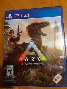 Ark: Survival Evolved -- Explorer's Edition (Sony PlayStation 4, 2017)