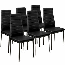 Sillas de comedor Juego elegantes sillas de diseño modernas cocina