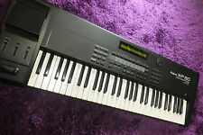 used Roland XP-50 Synthesizer Keyboard music workstation xp50 160706