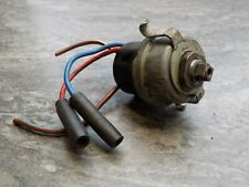 Vintage Lucas Motorcycle Headlamp Switch with Wiring Plug BSA Triumph Norton?