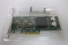 NEW! LSI Logic Controller Card MegaRAID SAS 9211-8i 8 Port 6Gb/s HBA