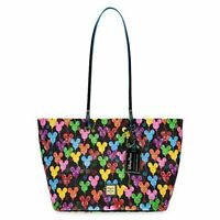 Disney Mickey Mouse Balloons Tote by Dooney & Bourke – 10th Anniversary
