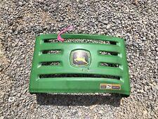 JOHN DEERE Z950R ENGINE GUARD TCA23122 Z915B Z915E Z920M Z920R Z925M Z930M Z950M