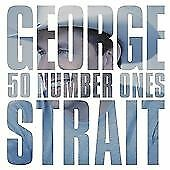 George Strait - 50 Number Ones (2003)