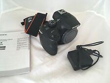 Sony A3000 Camera 20.1 MP  Black (body only)