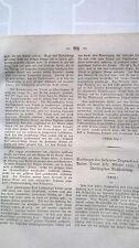 1833 85 spekulative Dogmatik von Franz von Baader aus München Teil 3 Zeitung