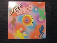 """1978 Floaters – Magic (We Thank You) 12"""" Promo EX/VG ABC Records – DM-13"""