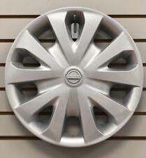 "2012-2017 Nissan VERSA 15"" Hubcap Wheelcover Factory Original 40315 3BA0B LW36"