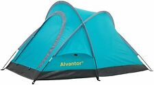 Camping Tent 2 Person Outdoor Hiking Easy Set Up Backpacking Portable Shelter
