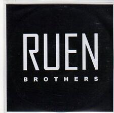 (EQ419) Ruen Brothers, Blood Runs Wild - DJ CD