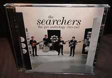 The Searchers - The Pye Anthology 1963-1967 (CD, 2-Discs)