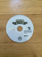 FIFA 09: All-Play for Nintendo Wii *Disc Only*