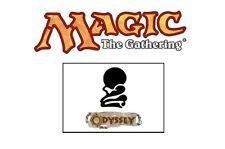 MTG - Magic The Gathering Single Cards - Odyssey