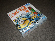 FRUSTRATION GAME DESPICABLE ME EDITION - BY HASBRO IN VGC (FREE UK P&P)