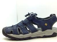 Dream Pairs Men's Shoes Sandals & Flip Flops, Navy Blue, Size 12.0 yWux