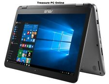 "Asus TP501UQ-CJ012T FlipBook laptop i5 6200U 8GB RAM 1TB 15.6"" HD Touch GT940M"