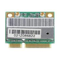 150Mbps Wireless Wlan WiFi Card AR9285 AR5B95 Half Height Mini PCI-E For Atheros