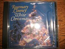 Rosemary Clooney-White Christmas-1996 Concord Jazz-Glitter Pack!