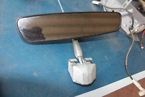 Chrysler Valiant Interior Rear Vision Mirror May Suit VH VJ VK CL CM