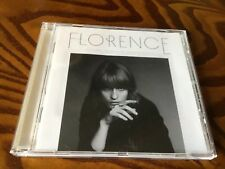 FLORENCE AND THE MACHINE - HOW BIG HOW BLUE HOW BEAUTIFUL - CD ALBUM