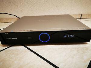 Harman Kardon 5.1 Verstärker/Receiver/DVD  HS100, TOP Zustand mit Fernbedienung