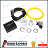 DIESEL DUMP VALVE BLOW OFF KIT THAT FITS - VW GOLF POLO PASSAT BORA 1.9 2.0 TDI