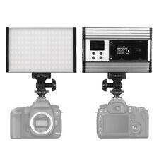 PT-15B LED Kamera Videoleuchten Fülllicht für Canon DSLR Camcorder licht set cam