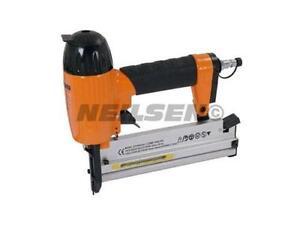 2-in-1 18 Gauge Combination Nailer / Stapler CT0058
