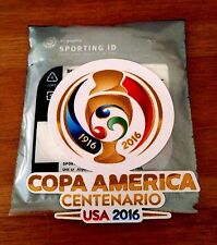 2016 EE. UU. Copa América Centenario Fútbol Ps-Pro Sporting ID Badge Patch