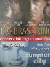 Big Brass Ring & Summer City DVD
