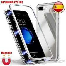 Fundas y carcasas, modelo Para Huawei P20 Lite de metal para teléfonos móviles y PDAs