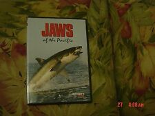 Jaws of the Pacific (DVD, 2003) from the Discovery Channel