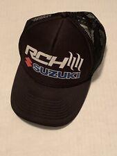 a10b0dbcc Suzuki Men's Hats for sale | eBay