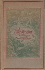 Ludwig Richter (ill.): Campe, Robinson der Jüngere   1923