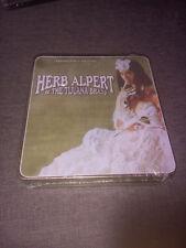 Herb Alpert and The Tijuana Brass Collector's Edition 3 CD COLLECTORS METAL TIN